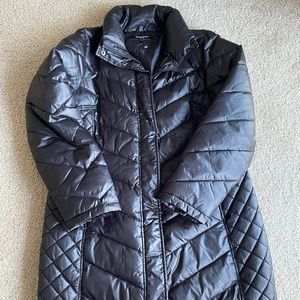 Kenneth Cole Winter Coat Size XL